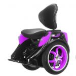 Coming soon the Ogo electric wheelchair from down under