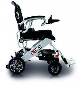 The difference between indoor electric wheelchairs and outdoor electric wheelchairs